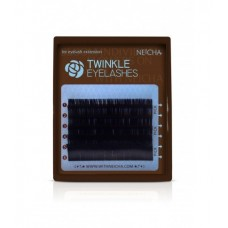 Mini Twinkle Lashes B 0.10 MIX