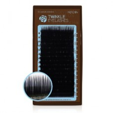 NEICHA TWINKLE LASHES C-CURL 0.25