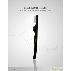 Steel Comb Brush